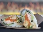 Hollywood Sushi Wrap
