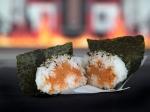 Spicy Tuna Sushi Ball